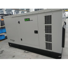 Bf-C110as Baifa Cummins Series Soundproof/Silent Diesel Generator