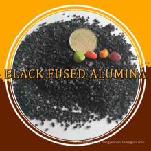 black corundum/Low alumina corundum for abrasive paper