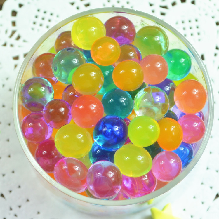 Wholesale Magic Water Beads for Vase Fillers