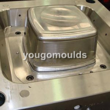 Thin Wall Mould Container