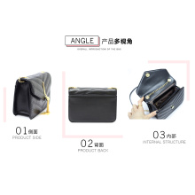 Low MOQ Cross Messenger Cell Phone Sling Bag