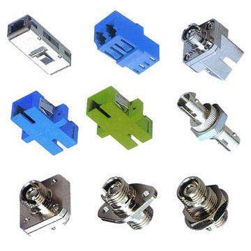 Волоконно-оптический соединитель SC / ST / LC / FC / MU