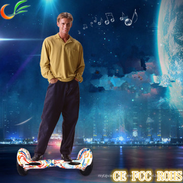 Smart Self Balance Hoverboard Mini Scooter