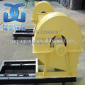Yugong Brand YGM-600 Wood Crusher,Tree Branch Crusher,Timber Chipper,Log Chipper with High Performance