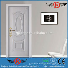 JK-SW9202 hot new design decorative used solid wood interior doors