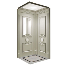 Hecho por chino profesional proveedor pequeño hogar ascensor