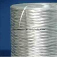 Routage direct en fibre de verre 1200tex pour câbles électriques et optiques de renfort