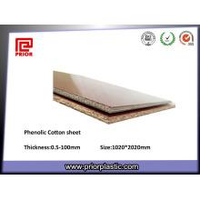 Phenolic Textolite Laminated Sheet for Cabinets