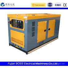 silent type Deutz 1800rpm 96kw generators emergency