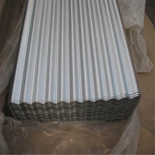 G350-g550 Colored Galvalume Roofing Sheet