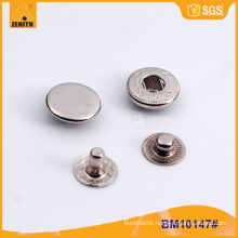 Wholesale Metal Snap Button for Garment BM10147
