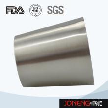 Edelstahl Sanitär Lebensmittelverarbeitung Reducer Rohrverschraubung (JN-FT7007)