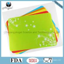 Противоскользящий силиконовый коврик для посуды Mat силиконовый выпечки Mat Sm32