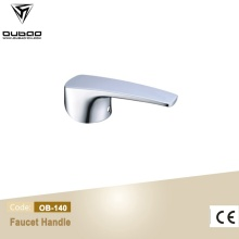 Bathroom Faucet Replacement Accessory Zinc Handle Lever
