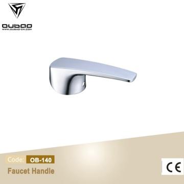 Bathroom Faucet Replacement Accessory Zinc Handle Lever