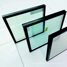 New Style Construction Sound Proofing Low-E Insulated glass for Door