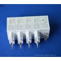 5V 2.4A Dual-USB-Typ-C-Ladegerät 2 Port-Ladegerät