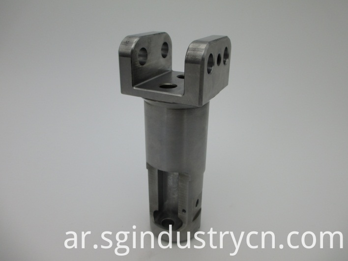 Oem 12l14 Steel Precision Machining