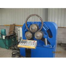 Máquina perfiladora hidráulica de perfil W24S-45