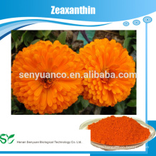 100% Natural Marigold Extract Zeaxanthin