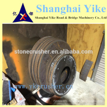Верхние и нижние губчатые кольца износа для ротора бармака 840 и 690