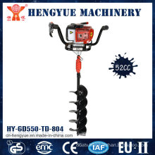 Post Hole Digger Ground Drill with Quick Delivery
