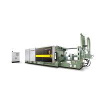Máquina de fundição sob pressão da câmara fria C / 2080d