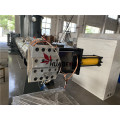 PE/PP pellet making machine/recycling production line