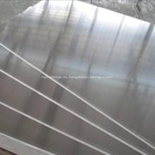Placa de aluminio para tablero de barco
