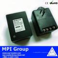 Convertidor de fuente de alimentación ODM AC / DC para uso doméstico