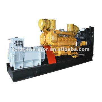 1350kw diesel grande gerador de energia