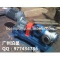 Bosin Pump NYP type high viscosity internal gear pump