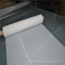 Tissu de maille d'impression de nylon de la meilleure qualité de micron
