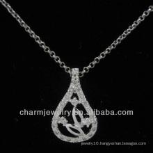 Fashion CZ Jewelry Pendants 2013 PSS-011