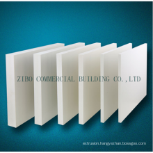 PVC Foam Extruded Sheet for Advertising, Foam PVC Extruded Sheet