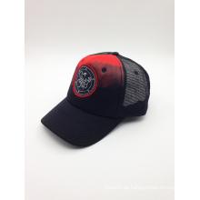 Sublimation Einzigartige Mode Applique Logo Trucker Cap (ACEW145)