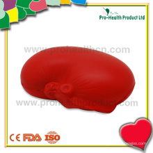 Promo Personalised Stress Ball Kidney Shape Stress Ball