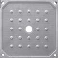 Фильтрующая машина высокого давления Автоматический фильтр-пресс