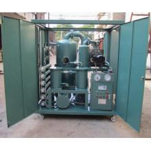 Transformer Oil Treatment/ Oil Purifier/ Oil Purification/ Oil Filtration Plant