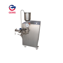 Industrial Small Ice Cream Milk Homogenizer Machine