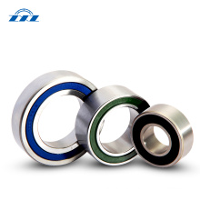 High Precision Single Row Deep Groove Ball Bearings