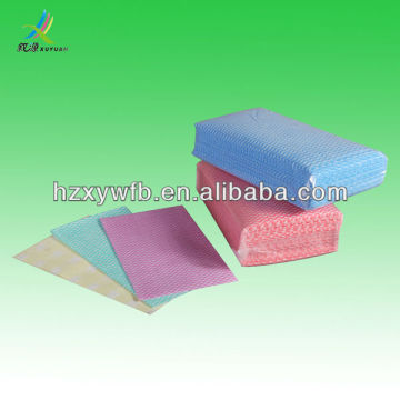 reusable kitchen cleaning wipe