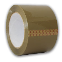 No Bubble BOPP Adhesive Packing Tape Box Carton Sealing