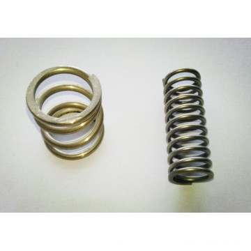 Valve Springs with Long Fatigue Life