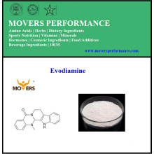 Suministro de alta calidad Extracto Natural Evodiamine