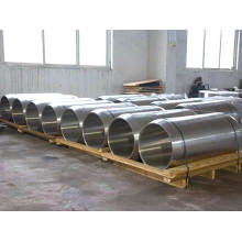 Forged Pipe/Tube for Power Station