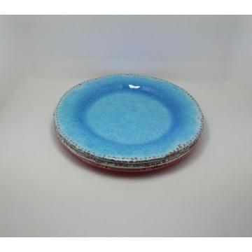 (BC-PM1001) Plaque de mélamine en céramique à imitation réutilisable de haute qualité