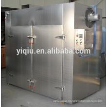 Pasta horno de secado al aire caliente / secador de pasta