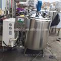 Edelstahlkuhmilchkühltank / Ausrüstungs-Fabrikpreis der Lagerbehälter