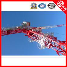 China Brand Quality Promised Buliding Tower Crane